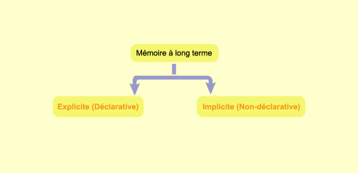 Relation à long terme vs datation